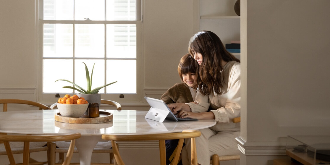 Upgrade your home schooling