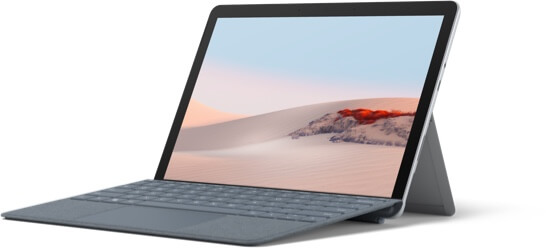 Discover the lightest and smallest Surface device.