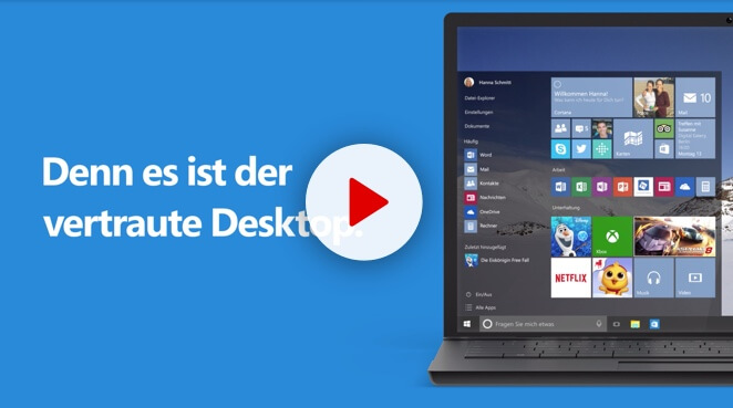 State of the art: Windows 10