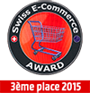 Ecommerce Award 2015