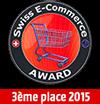 Ecommerce Award 2015