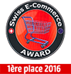 Ecommerce Award 2016