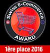 Ecommerce Award 2016