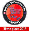 Ecommerce Award 2017