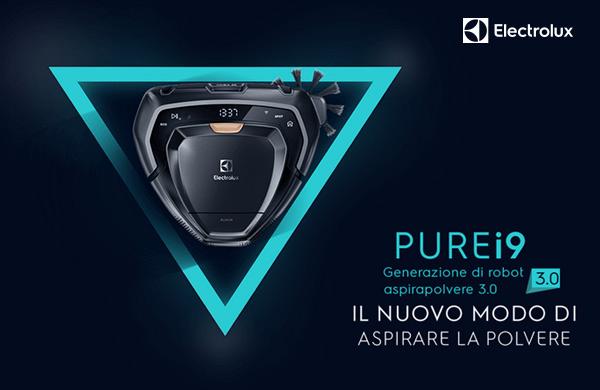 Electrolux Purei9