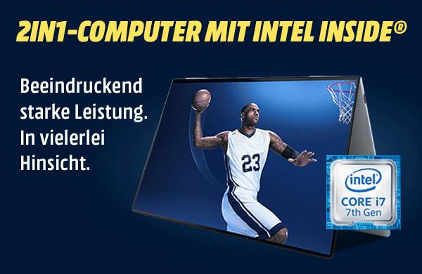 Intel Lebron