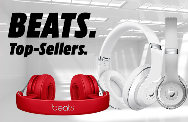 Beats Top-Sellers