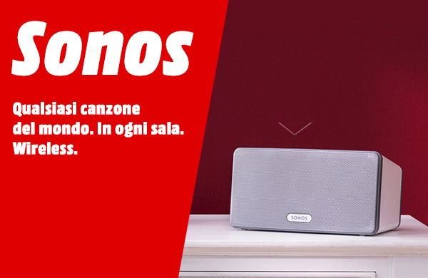 Multiroom Sonos