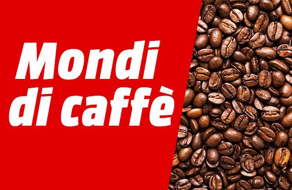 Mondi di caffè