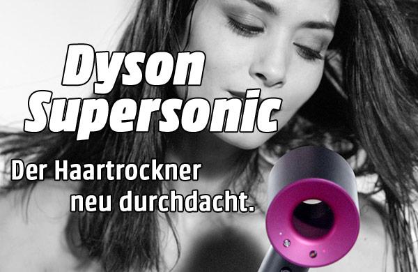 dyson Supersonic