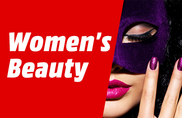 Women's Beauty