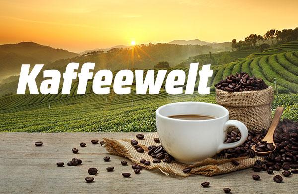 Kaffeewelt