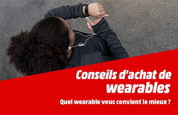 Wearables (Portables)