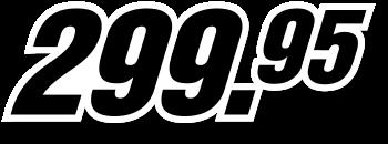 299.95