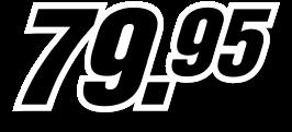 CHF 79.95