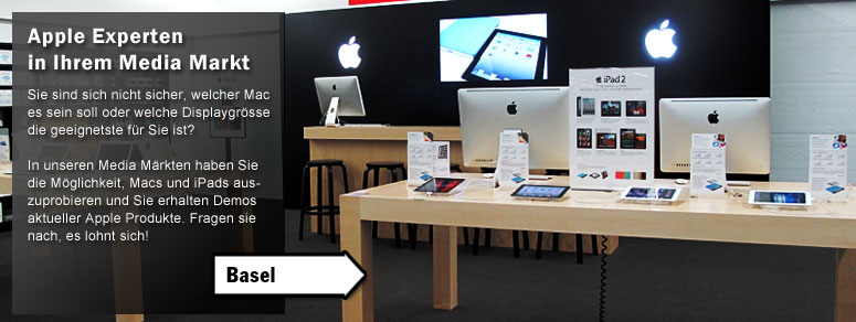 Media Markt Basel