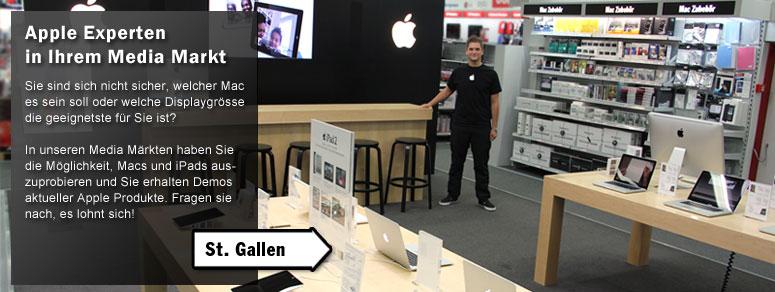 Media Markt St. Gallen
