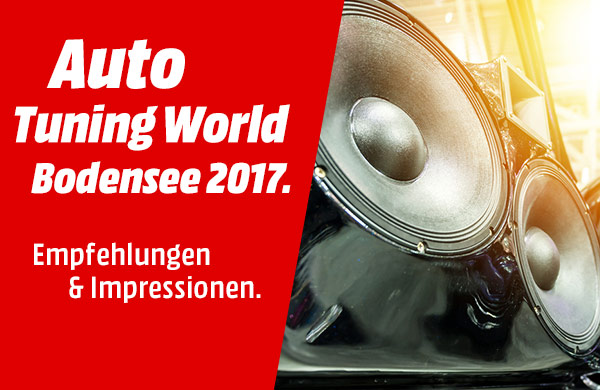 Auto Tuning World