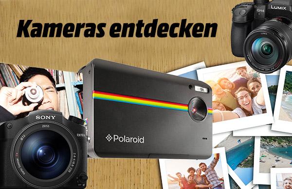 Kamerakaufberatung