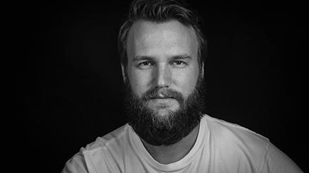 Chefredaktor Michael Jud