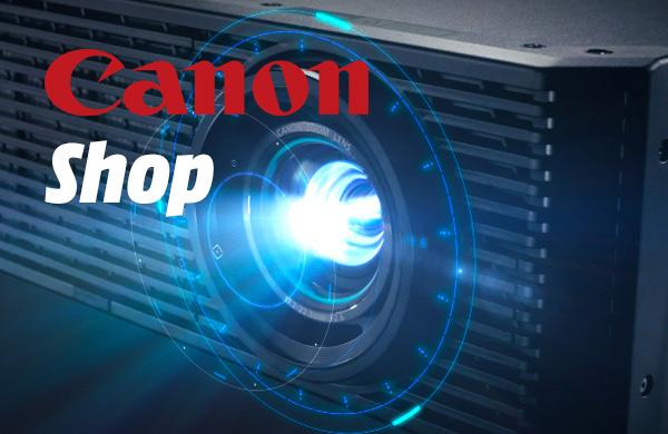 Canon Shop