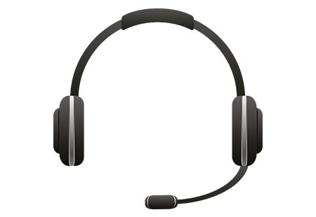Le headset