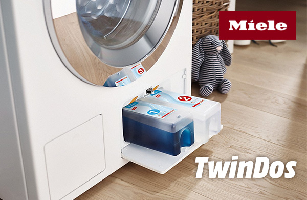 Miele TwinDos