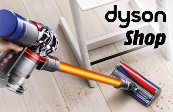 Dyson-Shop
