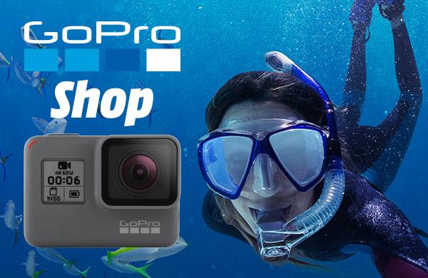 GoPro Shop