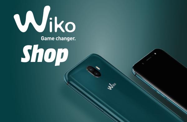 Wiko Shop