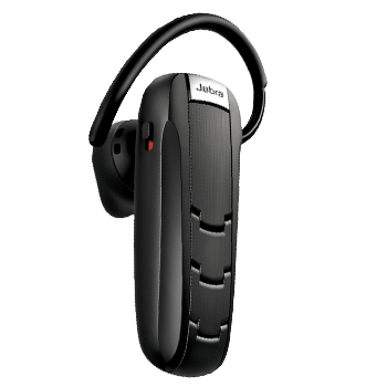 Jabra Talk 35 - Office Headset (Kabellos, Monaural, In-ear, Schwarz)