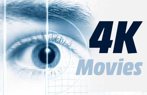 Home Cinema 4K