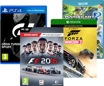 Racing-Games