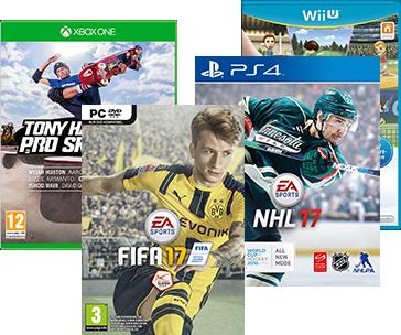 Sport-Games
