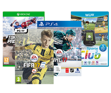 Sports-Games