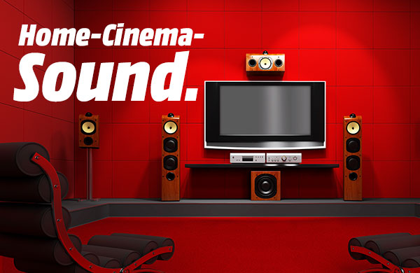 Home-Cinema-Sound