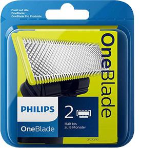 Philips OneBlade QP220/50 Klinge