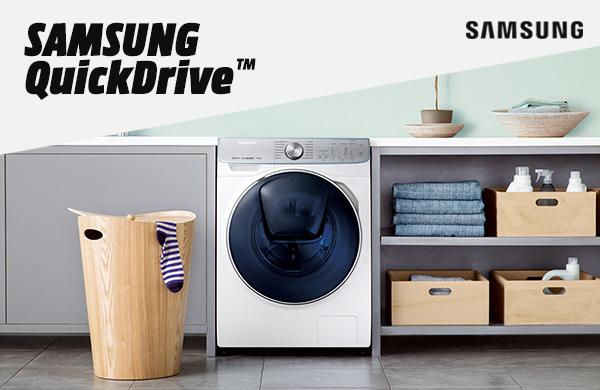 Samsung QuickDrive™