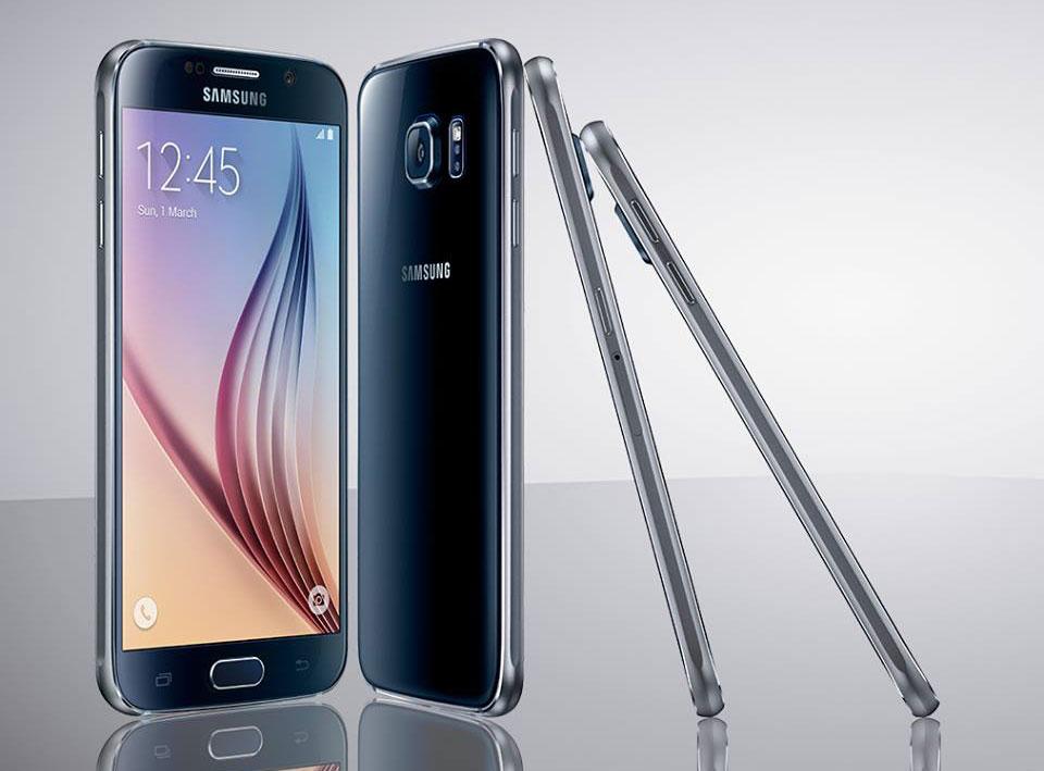 Samsung Galaxy S6 U0026 Galaxy S6 EDGE