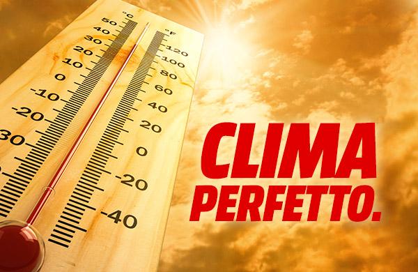 Clima perfetto