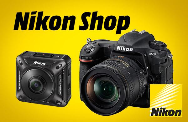 nikon-shop