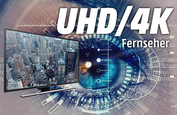 UHD / 4K